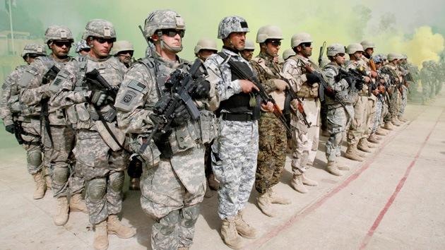 """""""La participación de EE.UU. en las guerras extranjeras es lo que quería Bin Laden"""""""