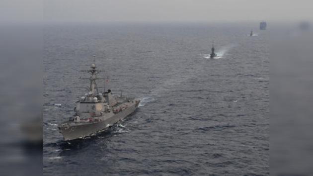 Asia en la mira: EE. UU., dispuesto a desafiar el poder del 'dragón rojo'