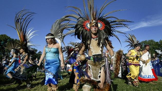 Las tribus de EE.UU. contra Canadá: ¿Quién ganará la 'guerra petrolera'?