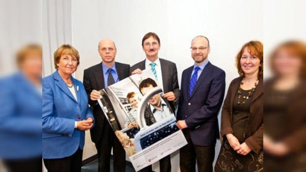 Tratamiento de los pedófilos, una tarea importante de los médicos alemanes