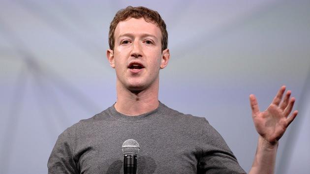Mark Zuckerberg es el dios de una nueva religión