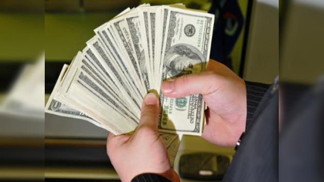 La economía mundial crecerá en el 2010, según los expertos del FMI