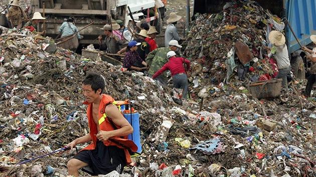 China aplicaría la pena de muerte a los 'criminales' del medio ambiente