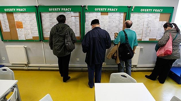 Europa Oriental demanda al Reino Unido millones para subsidiar a sus desempleados