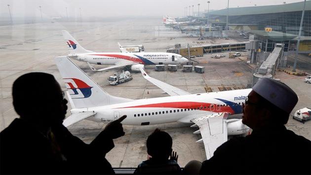 ¿EE.UU. esconde información sobre el MH370?