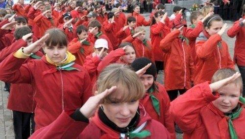 El mundo celebra el Día de la Victoria