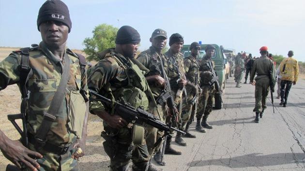 Video: Reveladas las horribles prácticas de ejecuciones extrajudiciales en Nigeria