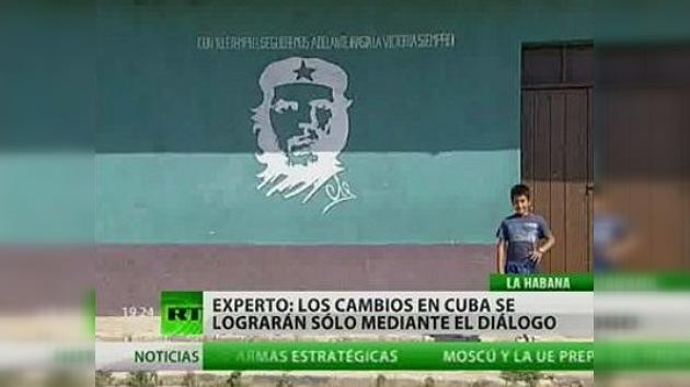 Los congresistas estadounidenses proponen levantar el embargo contra Cuba