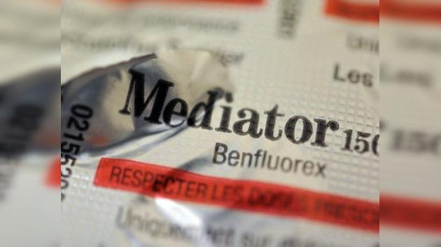Acusan a jefe de un laboratorio francés de fabricar medicina mortal