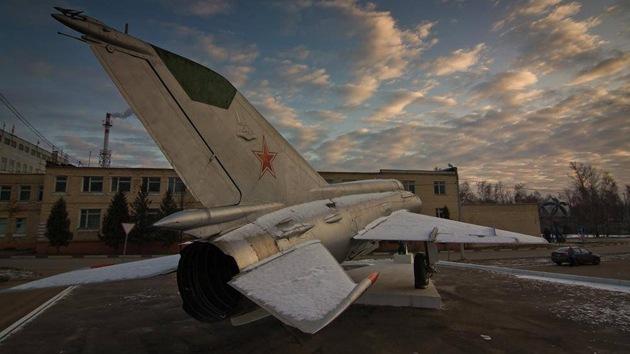 Guerra de Vietnam: MiG-21vs Phantom, cómo aviación de la URSS puso fin al dominio de EE.UU.