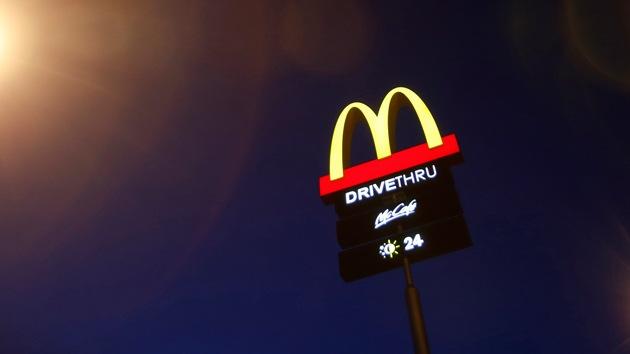 McDonald's utiliza un 'holding' en Luxemburgo para evitar el pago de impuestos