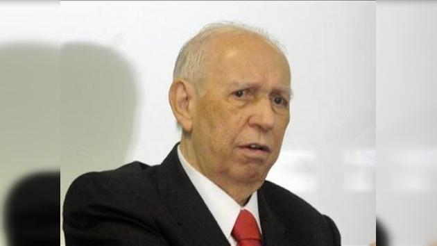 Vicepresidente de Brasil sufrió infarto agudo al miocardio