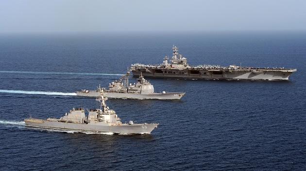 Washington y Seúl no descartan un ataque preventivo contra Corea del Norte