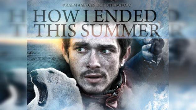 La película rusa 'Cómo pasé este verano' gana más premios internacionales