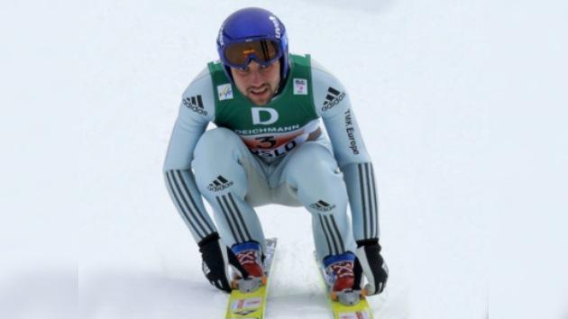 Muere Pável Karelin, la gran esperanza rusa para Sochi 2014
