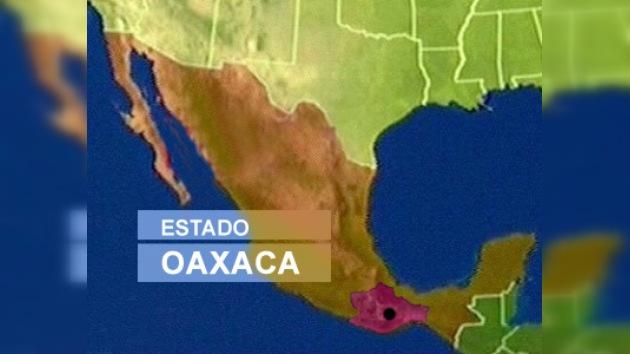 Ejecutan a alcalde electo de Oaxaca