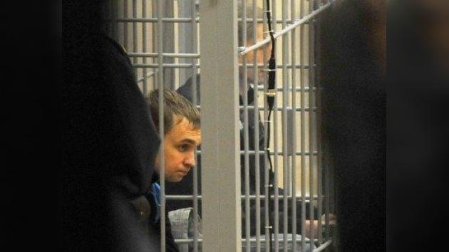 El tribunal condena a los responsables de la explosión del metro de Minsk a ser fusilados