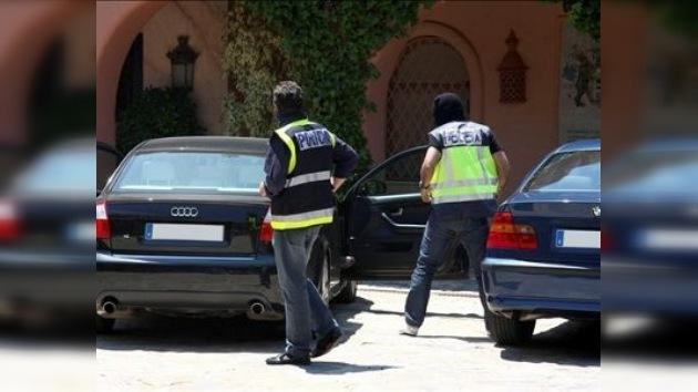Ponen en libertad a tres mafiosos rusos en España