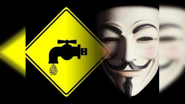 'Hacktivismo', líder en robo de datos en 2011
