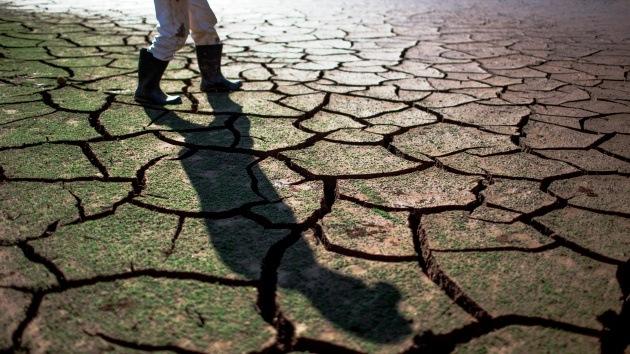 La sequía en Brasil desata una 'guerra del agua' entre Sao Paulo y Río de Janeiro