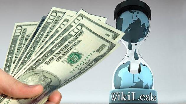 WikiLeaks recibe una ola de donaciones gracias a Snowden