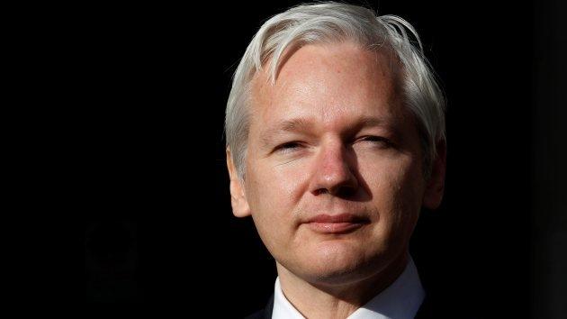 """Assange: """"EE.UU. ha anexado todo el mundo"""""""