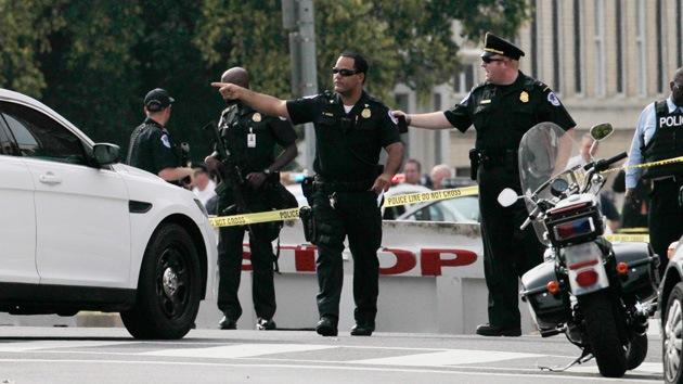 EE.UU.: Cierran un colegio por un tiroteo