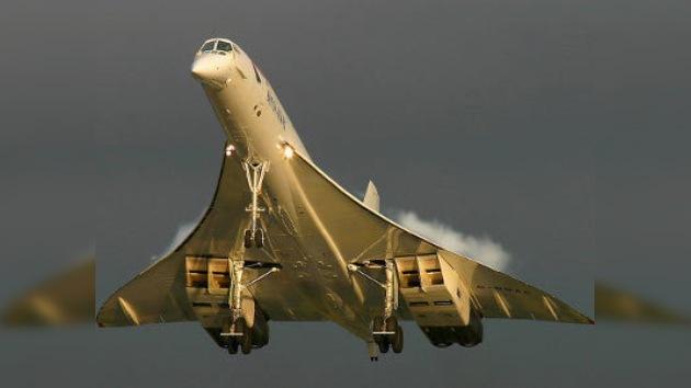 El Concorde podría volver a volar