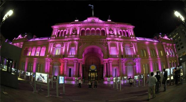Argentina demanda a EE.UU. ante la OMC