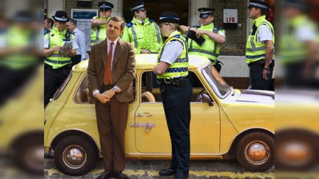Publicada lista de las excusas más raras de los conductores ingleses