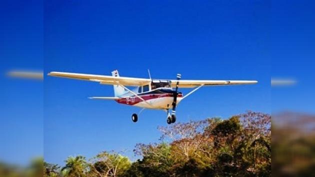 En Perú un accidente de avión deja seis víctimas mortales