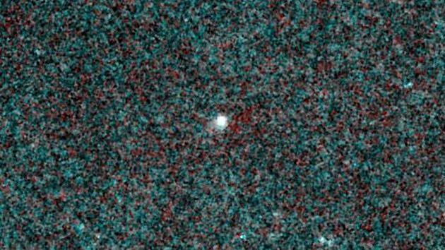 Un cometa superveloz pone en peligro los orbitadores de Marte