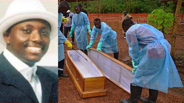 Un 'profeta' en Ghana afirma que el canibalismo es la causa del ébola