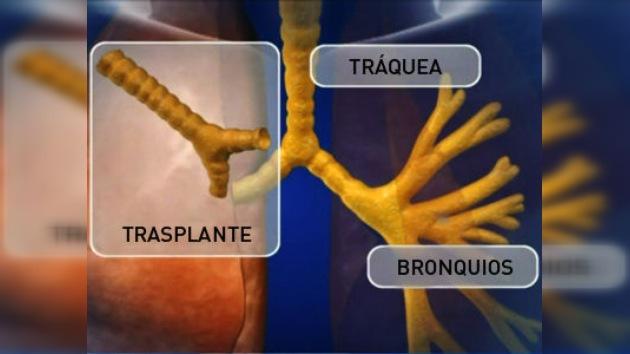 Operación única: Un respiro a todo pulmón