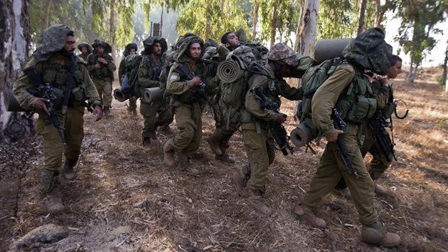 Israel desmoviliza a los reservistas llamados tras la tensión en torno a Siria