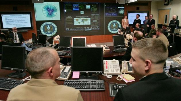 La comunidad internacional, preocupada por la vigilancia global de EE.UU.
