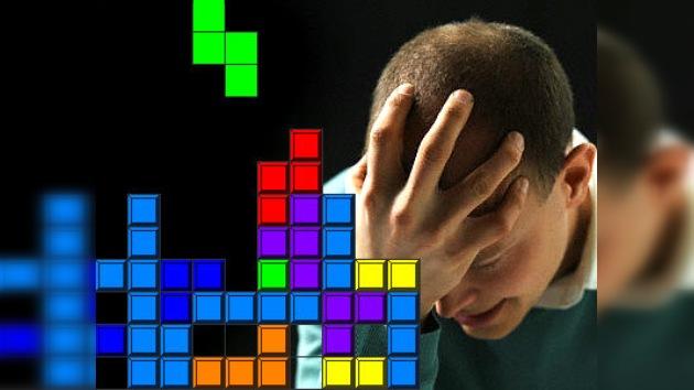 Jugar al Tetris podría ayudar a olvidar los traumas del pasado