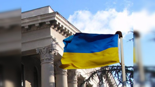 Ucrania: No a la OTAN