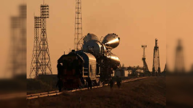 Cosmódromo Baikonur se usará como mínimo hasta 2020