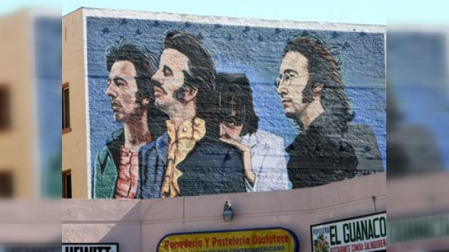 The Beatles se 'reunirán' para dar un concierto en Los Ángeles