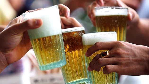 Científicos rusos crean medicina contra el alcoholismo sin efectos secundarios
