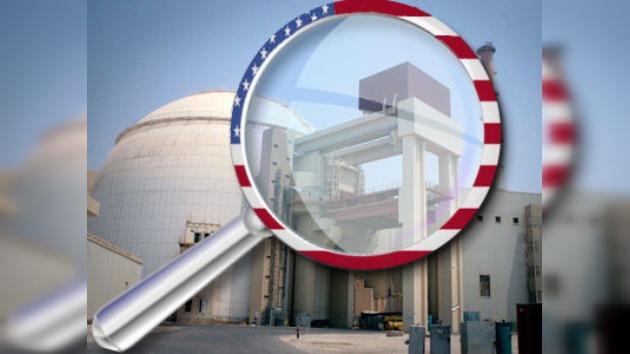 Washington presiona a la ONU para que revele secreto nuclear iraní