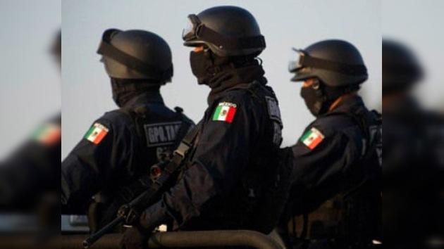 Hallan muerto al alcalde secuestrado de un municipio de México