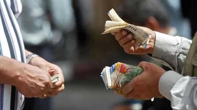 Israel intenta convertirse en el primer país del mundo en renunciar al dinero en efectivo