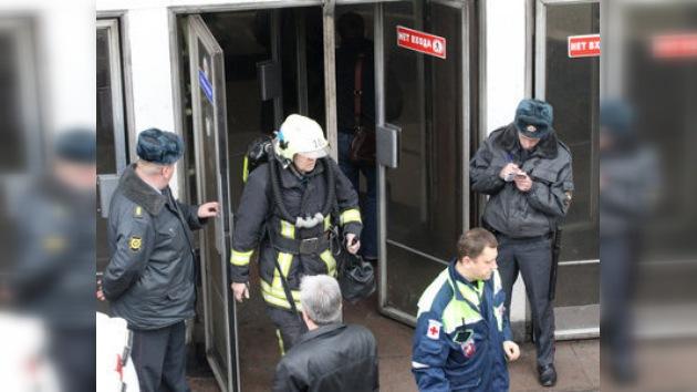 Rusia extrema las medidas de seguridad