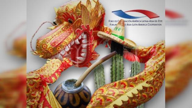 Asia y Latinoamérica refuerzan sus relaciones bilaterales en Tokio