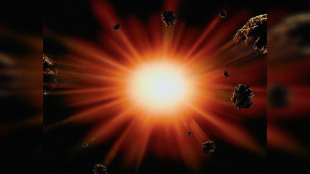 Siete mil objetos espaciales están acercándose a la Tierra