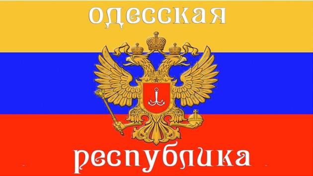 Proclaman la República Popular de Odesa en el sur de Ucrania