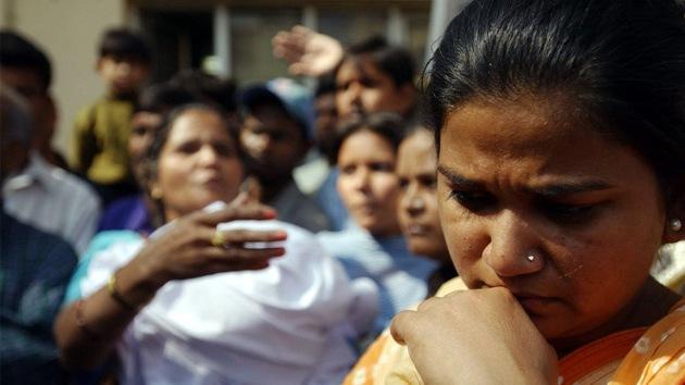 India: Ocho mujeres muertas tras cirugías en un 'campo' de esterilización