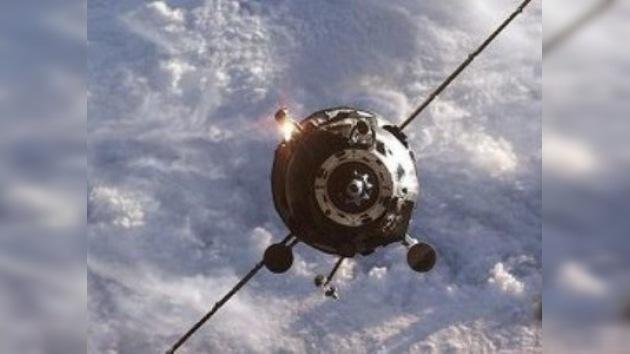 El carguero cósmico Progress será 'sepultado' en el Océano Pacífico
